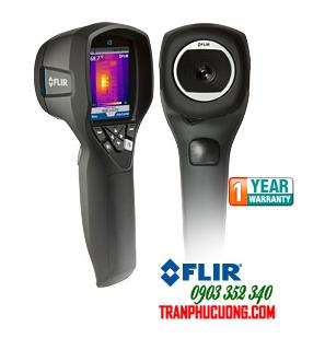 Máy ghi nhiệt hồng ngoại, Camera ghi nhiệt hồng ngoại FLIR I3 Compact InfraRed Camera chính hãng FLIR USA