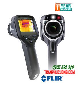 Camera ghi nhiệt hồng ngoại FLIR E60bx: Compact Infrared Thermal Imaging Camera with MSX® | Bán theo đơn đặt hàng trước