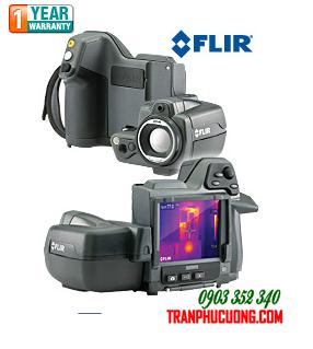 Camera ghi nhiệt hồng ngoại FLIR T420: High-Sensitivity Infrared Thermal Imaging Camera | Bán theo đơn đặt hàng trước