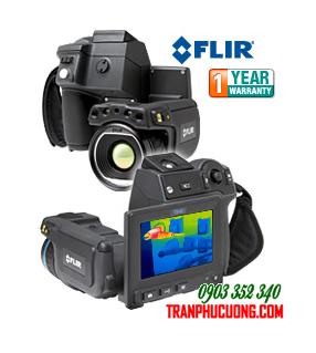 Camera ghi nhiệt hồng ngoại FLIR T640: High-Resolution Infrared Thermal Imaging Camera | Bán theo đơn đặt hàng trước