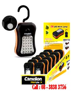 Đèn pin siêu sáng Camelion SL7280-3R03D12 với 28 bóng LED chính hãng Camelion Đức | hàng có sẳn