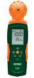 Máy đo Extech CO240 Indoor Air Quality, Carbon Dioxide (CO2) Meter chính hãng Extech USA | Đặt hàng