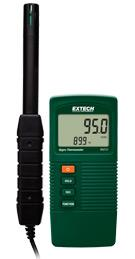 Ẩm kế Extech RH210 Compact Hygro-Thermometer Measures Temperature, Humidity and Dew Point chính hãng Extech USA | Đặt hàng