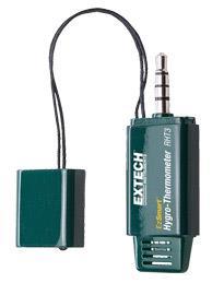 Phụ kiện máy đo độ ẩm Extech RHT3 EzSmart™ Hygro-Thermometer chính hãng Extech USA | Đặt hàng