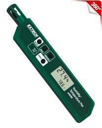 Ẩm kế Extech 445580 Humidity/Temperature Pen chính hãng Extech USA | Đặt hàng