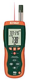 Máy đo độ ẩm bằng hồng  ngoại Extech HD500 Psychrometer with InfraRed Thermometer chính hãng Extech USA | Đặt hàng