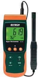 Ẩm kế Extech SLD500 Hygro-Thermometer/Datalogger   chính hãng Extech USA | Đặt hàng