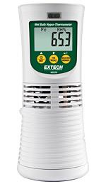 Wet Bulb Hygro-Thermometer Datalogger-Đặt hàng