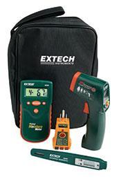 Máy đo độ ẩm Extech MO280-KH Home Inspector Kit chính hãng Extech USA | Đặt hàng