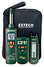 Bộ sản phẩm Extech MO280-KW Water Damage Restoration Kit chính hãng Extech USA | Đặt hàng