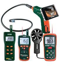 Bộ Kit đo độ ẩm Extech MO290-RK Energy Audit Kit chính hãng Extech USA | Đặt hàng
