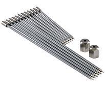 Bộ phụ kiện máy đo độ ẩm Extech MO290-PINS-EP 12 Replacement Pins for MO290-EP probe chính hãng Extech  USA | Đặt hàng
