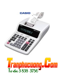 Máy tính tiền in ra giấy Casio DR-210TM, Máy tính tiền in ra bill Casio DR-210TM| có sẳn hàng