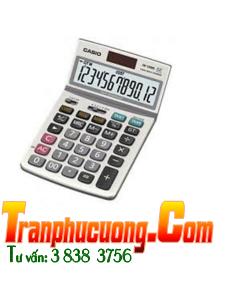 Máy tính tiền Casio 12 số JW-120MS | ĐẶT HÀNG