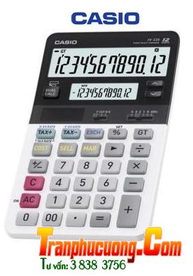Máy tính tiền điện tử Casio JV-220  chính hãng Casio Japan | có sẳn hàng