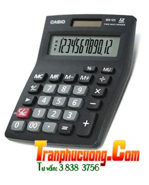 Máy tính tiền điện tử Casio MZ-12S chính hãng Casio Japan | có sẳn hàng