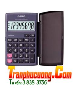 Máy tính tiền điện tử Casio LC-401LV chính hãng Casio Japan | có sẳn hàng