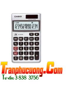 Máy tính tiền điện tử Casio SL-340VA chính hãng Casio Japan | có sẳn hàng