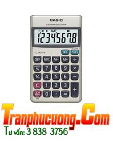 Máy tính tiền điện tử Casio LC-403TV chính hãng Casio Japan | có sẳn hàng