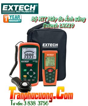 Bộ KIT máy đo ánh sáng Extech LRK10 chính hãng Extech USA | Đặt hàng