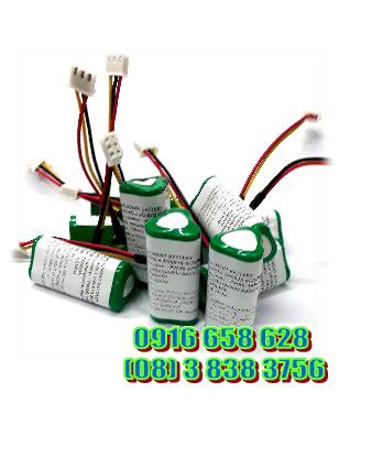 Pin máy Scan Motorola DS6778-Part : pwrs14000-257R (3.6V750mAh-AAA)    |Hàng có sẳn
