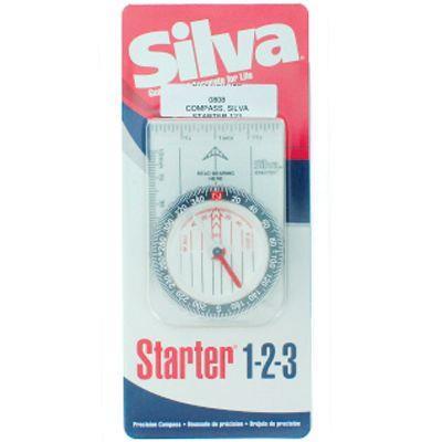 La bàn - Silva Starter 1-2-3 Compass/ Đặt hàng