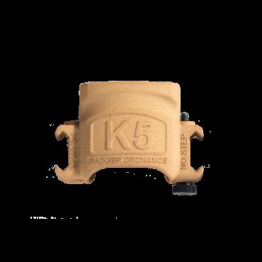 Công cụ lắp ráp-Badger Ordnance K5 Kestrel Mount