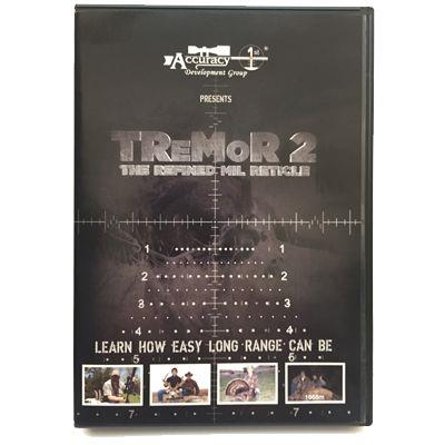 Tài liệu-TReMoR 2 - The refined MIL reticle Accuracy 1st DVD