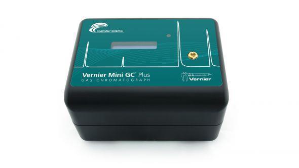 GC2-MINI, CẢM BIẾN SẮC KÝ KHÍ GAS / VERNIER GC PLUS GAS CHROMATOGRAPH