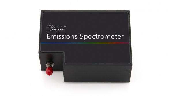 VSP-EM, CẢM BIẾN QUANG PHỔ VERNIER EMISSIONS SPECTROMETER