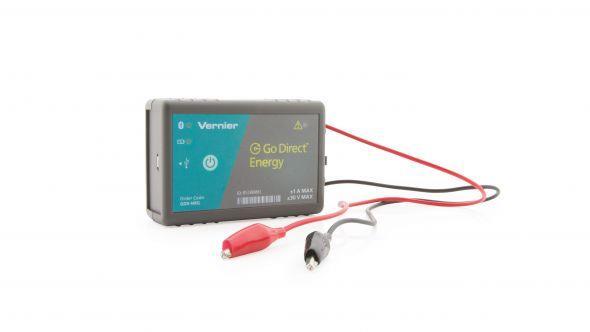 Cảm biến năng lượng - Go Direct® Energy Sensor (GDX-NRG)/ hàng có sẵn