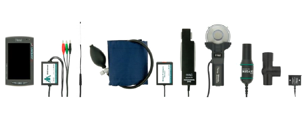 Bộ Thí nghiệm -Packages for Human Physiology with Vernier/Interface and Sensors (LQ2-HP-DLX)