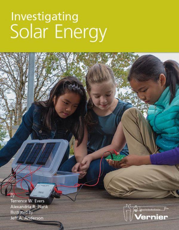 Bộ thí nghiệm- Investigating Solar EnergyELB-SOLAR)