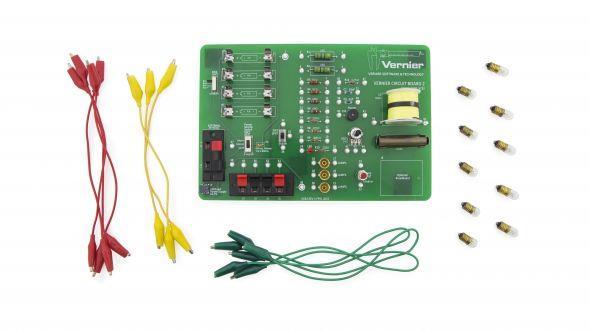 Phụ kiện- Vernier Circuit Board 2 (VCB2)