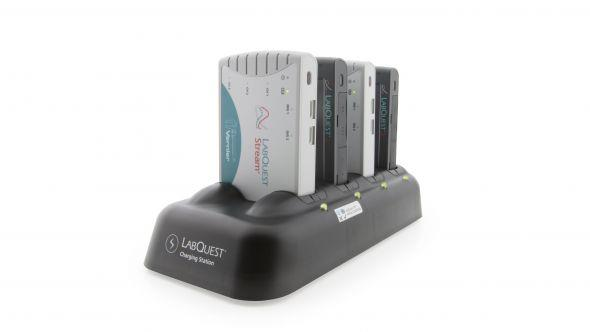Phụ kiện Vernier-LabQuest® Charge Station (LQ2-CRG)