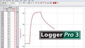 Phần mềm-Logger Pro® 3-(LP)