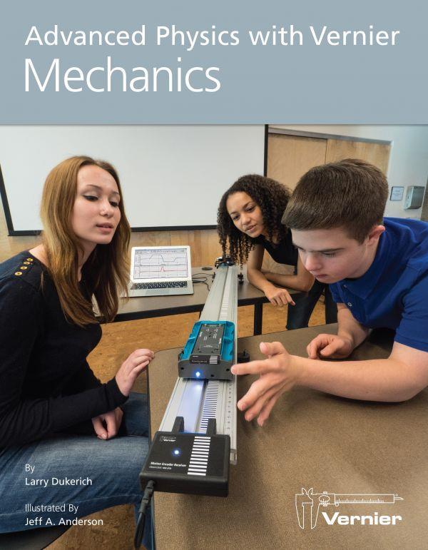 Giaó trình hướng dẫn phiên bản electronic-Advanced Physics with Vernier — Mechanics (PHYS-AM-E)