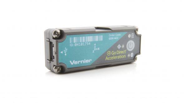 Cảm biến Go Direct® Acceleration Sensor (GDX-ACC)