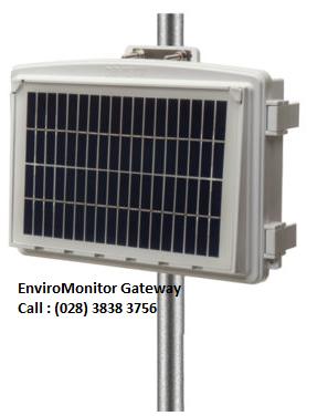 Cổng EnviroMonitor thu thập tất cả dữ liệu EnviroMonitor Gateway DAVIS 6800 | Đặt hàng