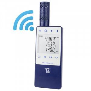 Máy đo TraceableLIVE Ambient Datalogging Traceable CO2 Meter/ Đặt hàng