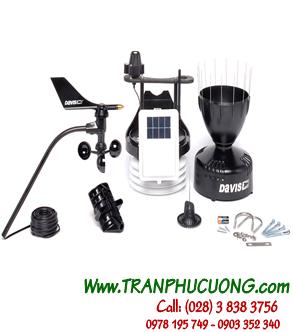 Bộ cảm biến Quan trắc thời tiết bằng CABLE, DAVIS 6820C : Vantage Pro2 GroWeather Cabled Sensor Suite | Đặt hàng