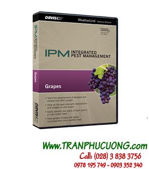 Mô-Đun quản lý dịch hại Cây trồng NHO, DAVIS 6571 Integrated Pest Management Module for Grapes| Đặt hàng