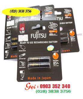 Pin sạc AAA 1.2v Fujitsu HR-4UTHCEX(2B), AAA900mAh 1.2v chính hãng Made in Japan| HÀNG CÓ SẲN