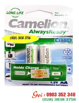 Camelion NH-AA1000mAh: Pin sạc Camelion Always ready NH-AA1000mAh-1.2V (HSX: CAMELION) | hàng có sẳn