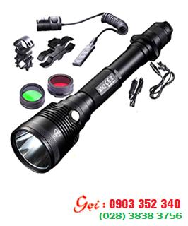 Đèn pin siêu sáng Nitecore MT42 Với 1800 Lumens bóng CREE XHP35 HD LED| Bảo hành 5 năm