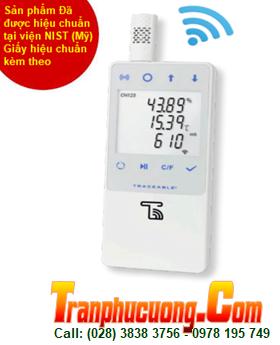 Máy đo Áp suất khí Quyển-Nhiệt Độ-Độ ẩm; 6529 Traceable® Barometric/Temperature/Humidity WIFI Data Logger compatible with TraceableLIVE® Cloud Service| Đặt hàng