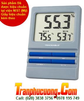 Nhiệt kế MinMax Memory Control 4115 Traceable® Radio-Signal Remote Thermometer chính hãng Control USA | hàng có sẳn