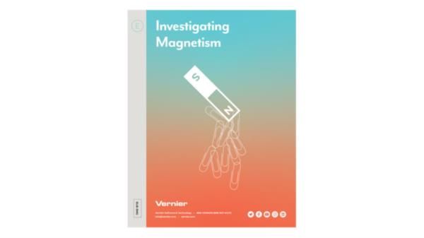 Giáo trình hướng dẫn Investigating Magnetism [ELB-3MG-E]