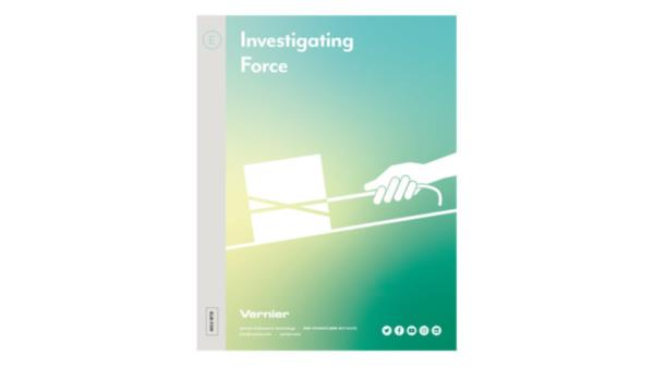 Giáo trình hướng dẫn Investigating Force [ELB-FOR-E]   I Đặt hàng