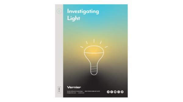 Giáo trình hướng dẫn Investigating Light [ELB-LC-E]  I Đặt hàng